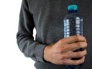 Będzie kaucja za plastikowe butelki