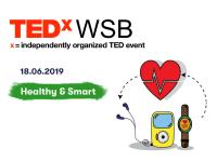 Trwają zapisy na TEDxWSB