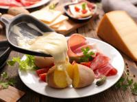 Ser Raclette – właściwości, skład i zastosowanie sera Raclette