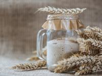Zakwas chlebowy - prosty sposób na domowe pieczywo