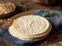 Tortilla – właściwości, skład i rodzaje tortilli