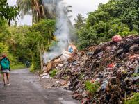 Indonezja odsyła śmieci bogatym krajom