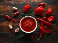 Sos salsa – właściwości, skład i zastosowanie sosu salsa