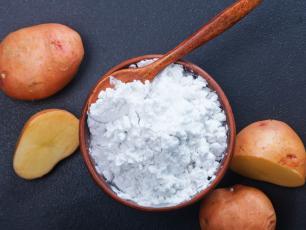 Mąka ziemniaczana – do kuchni i do kosmetyczki