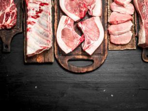Mięso w diecie człowieka - potrzebne czy nie?