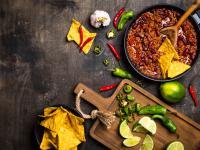 Chili con carne – właściwości i skład. Przepis na chili con carne