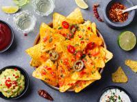 Nachos – właściwości, skład i wykorzystanie nachos