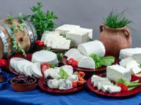Ser Manouri – właściwości, skład i zastosowanie sera Manouri