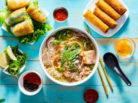 Zupa pho – właściwości i skład. Przepis na zupę pho