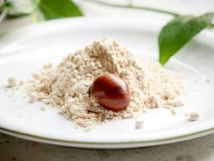 Mąka kasztanowa – najsmaczniejsza z mąk?