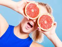 Dieta grejpfrutowa – opis i zasady. Jadłospis w diecie grejpfrutowej