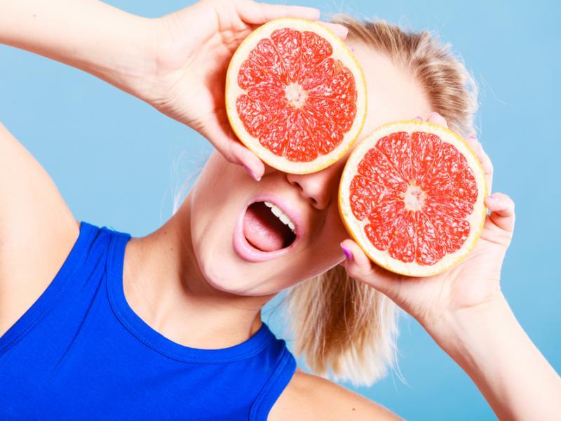 Dieta Grejpfrutowa Opis Zasady Przeciwwskazania Jadlospis W