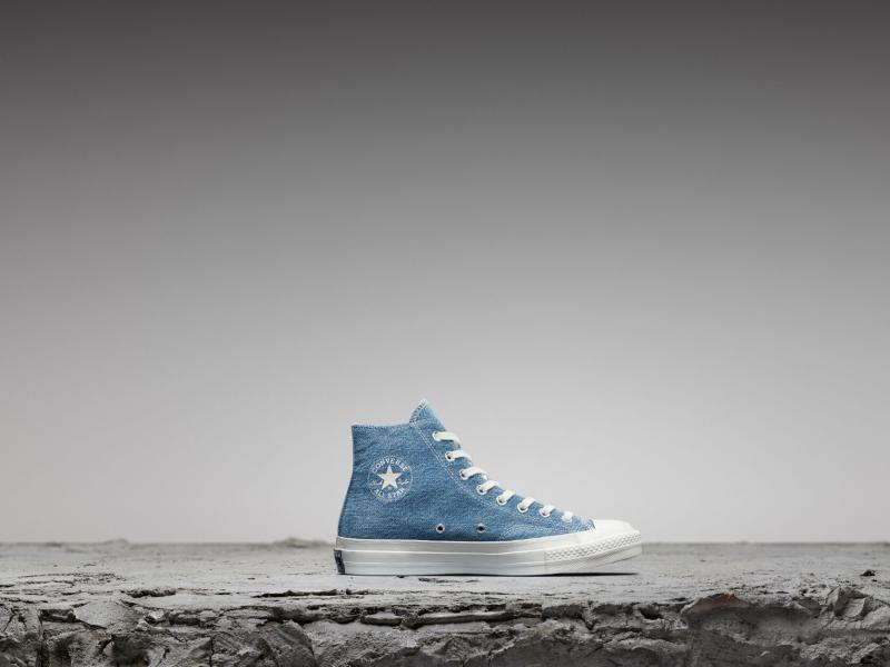 Model Converse Renew Denim