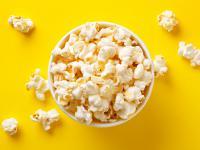 Popcorn – właściwości i skład. Przepis na popcorn