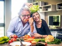 Dieta wegetariańska – opis i zasady. Jadłospis w diecie wegetariańskiej