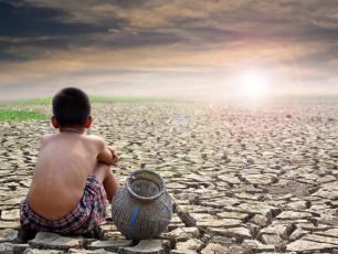 Musimy zainwestować 1,8 bln USD, aby przystosować się do zmian klimatu