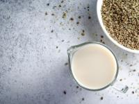 Mleko konopne – najlepsze do kawy!