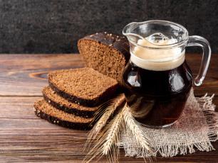 Kwas chlebowy – właściwości i skład. Przepis na kwas chlebowy