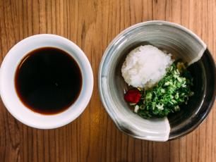 Sos ponzu, czyli Japonia w czterech smakach