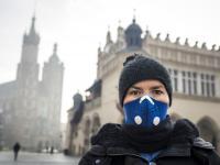 Pozwali skarb państwa za smog i wygrali
