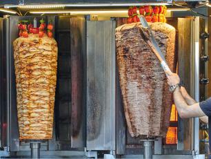 Kebab ‒ zdrowy fast food?