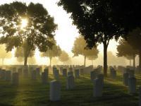 W Paryżu powstał pierwszy zielony cmentarz