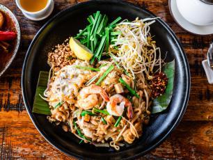Pad thai – tajski przysmak bezglutenowy