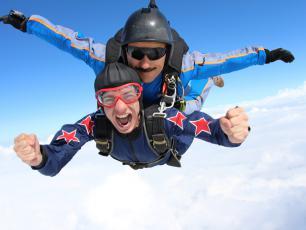 Adrenalina – hormon dla odważnych