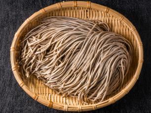 Makaron soba czyli gryka w orientalnym wydaniu