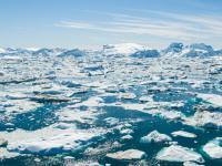 Topniejące lodowce ujawniły pięć nowych wysp w Arktyce