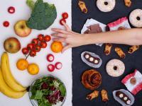 Badania pokazują, że zdrowa dieta, to zdrowa planeta