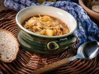Kwaśnica – tajemnica tradycyjnego dania kuchni podhalańskiej