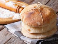 Pita – chlebek w egzotycznym wydaniu