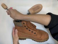 WoshWosh zbiera buty dla bezdomnych - dołącz do akcji
