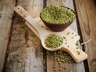 Fasola mung – najbardziej uniwersalna z warzyw strączkowych!