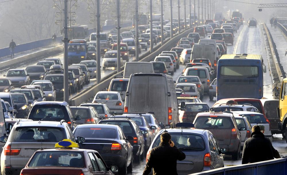Zanieczyszczenie powietrza po raz pierwszy powiązane z rakiem mózgu