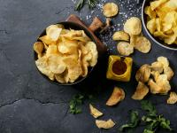 Chipsy – samo zło?