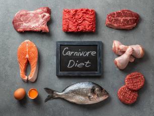 Dieta mięsna – opis i zasady. Jadłospis w diecie mięsnej