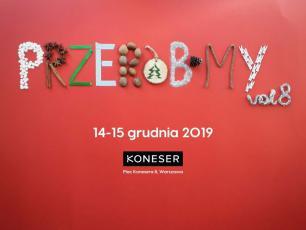 Świąteczny eko-warsztat naprawczy w grudniu w Warszawie