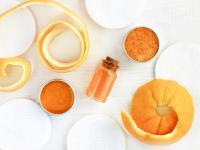 Skórka pomarańczowa – właściwości, skład i wykorzystanie skórki pomarańczowej