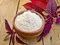 Mąka z amarantusa – właściwości, skład i zastosowanie mąki z amarantusa