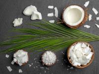 Wiórki kokosowe – właściwości, skład i wykorzystanie wiórków kokosowych