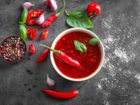 Sos chili – podkręci metabolizm i smak potraw