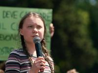Greta Thunberg człowiekiem roku magazynu TIME