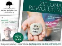 Zielona rewolucja - przeczytaj publikację