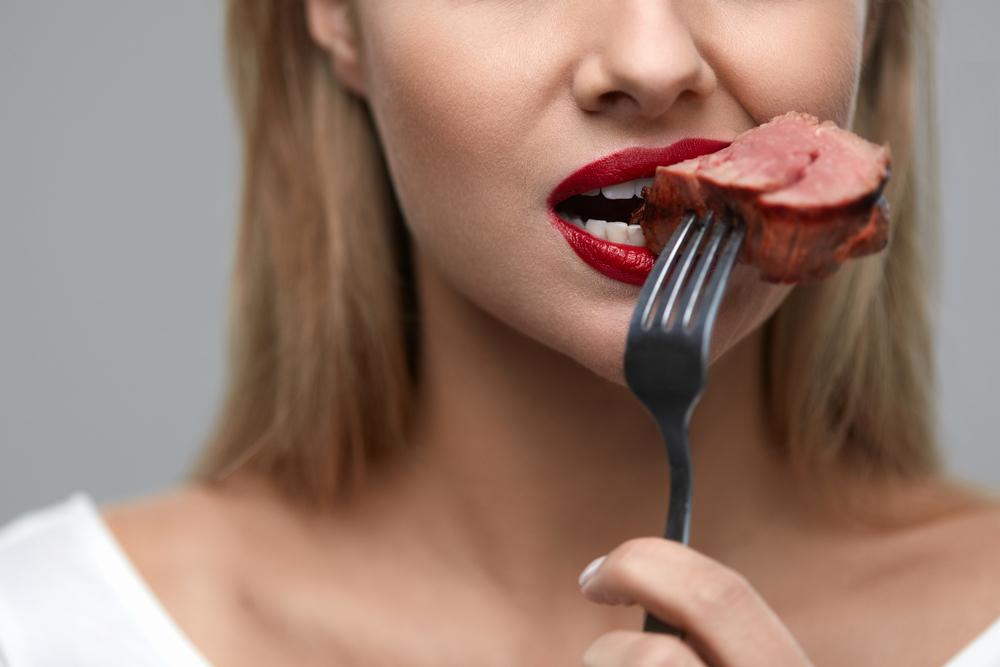 Musimy zmniejszyć spożycie mięsa, by zwalczyć zmiany klimatu