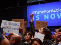 Najdłuższy szczyt klimatyczny bez porozumienia