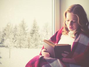 Co warto przeczytać zimą?