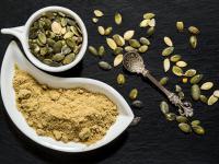 Mąka z pestek dyni – zdrowie od śniadania po kolację