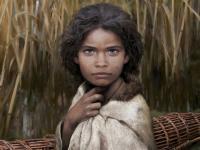 To twarz kobiety, która żyła 6000 lat temu w Skandynawii